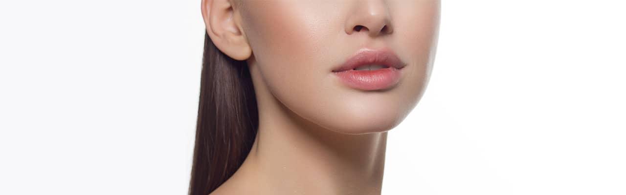 Rimodelimi i buzëve